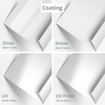 Poster Coatings