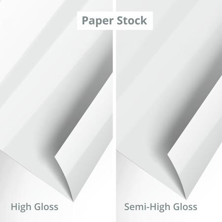 Large Format Stocks