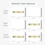Metallic Side