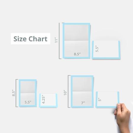 Card Size