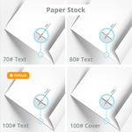Brochure Paper Stock
