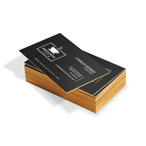 Business Card Printing - Fast Business Cards